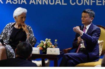 Trade war is like treating flu with chemotherapies: Alibabas Jack Ma