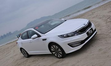 ​Dongfeng Yueda Kia produces 5 millionth car