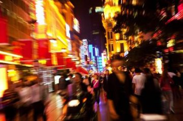 Consumption becomes ballast stone for Chinas stable growth