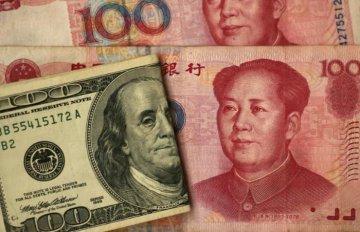 China Is Studying Yuan Devaluation as a Tool in Trade Spat
