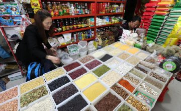 Chinas mild inflation points to stable economic growth