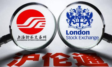China plans to launch Shanghai-London Stock Connect this year