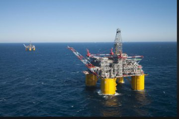 ​U.S. Gulf of Mexico crude oil production to hit record highs through 2019