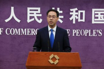 Chinas wider opening-up measures unrelated with trade friction: spokesman
