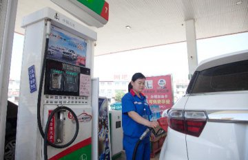 China to raise retail fuel prices