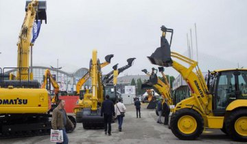 ​Chinese companies tapping into Serbias construction market potential