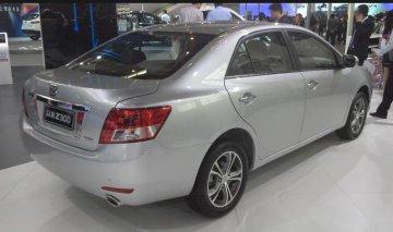 MSCI: Zotye Automobile reports ten-fold revenue growth in 2017