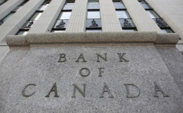 Bank of Canada keeps interest rate unchanged