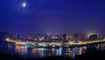 Chongqing to launch investment roadshow in Singapore on Apr. 24