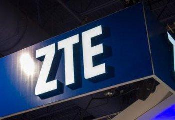 ZTE says it is seeking solution to U.S. export ban