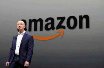 Amazon Q1 earnings more than double amid strong sales