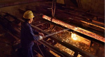 ​Chinas industrial body warns over rapid crude steel growth