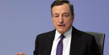 ​ECB decides to keep interest rates unchanged