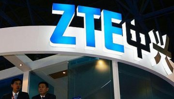 ​ZTE reports 39 pct net profit growth in Q1