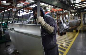 Study shows tariffs on Chinese goods to cost thousands of American jobs