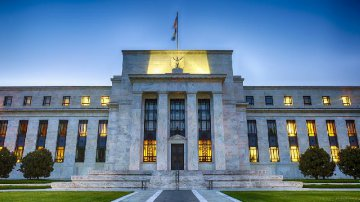 U.S. Fed keeps interest rates unchanged as market expects