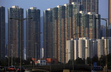 ​Land sales in Chinese big cities jump in April