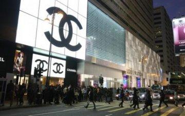 Hong Kong retail sales up 14.3 pct in Q1