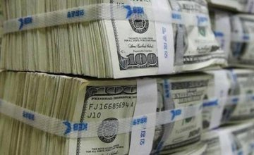 Chinas forex reserves drop in April