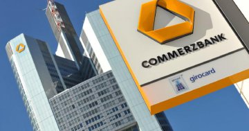 Germanys Commerzbank records solid growth in Q1