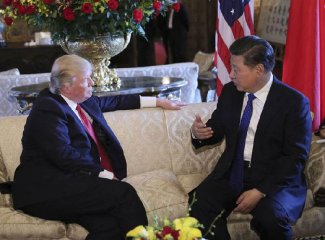 ​Xi calls on China, U.S. to maintain communication on trade issue