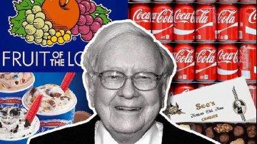 Buffett's empire