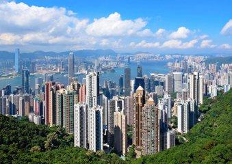Hong Kong exports of goods up 7.3 pct in Q1
