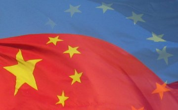 "​China ""strongly dissatisfied"" with EU trade practice"