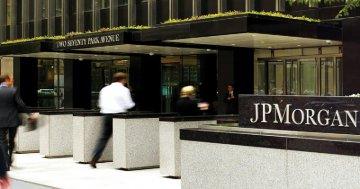J.P. Morgan applies to set up majority-ownership brokerage in China