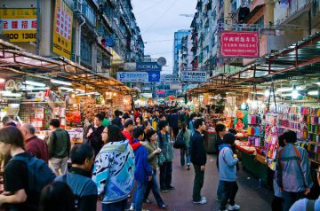 Hong Kong economy up 4.7 pct in Q1