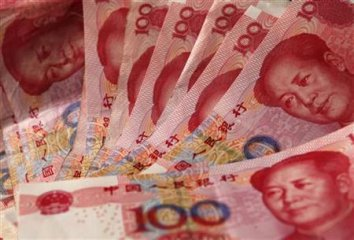 Chinas new yuan loans expand, M2 growth quickens