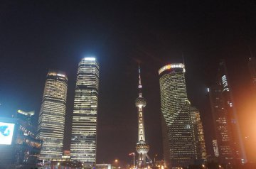 Shanghai to further open up finance sector