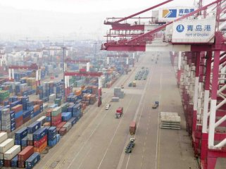 Senior banker lauds Chinas economic stability