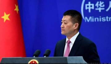 ​China appreciates U.S. position on ZTE: Foreign Ministry