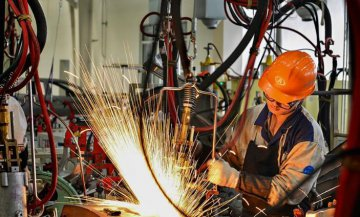 ​Chinas economic activity holds steady despite uncertainties