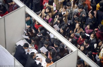 ​China sees unemployment remain steady in April