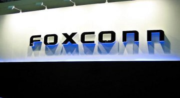 Foxconn chooses lead developer for giant Wisconsin complex