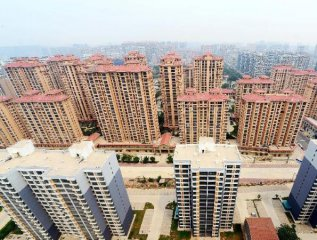 Chinas housing prices continue to hold steady