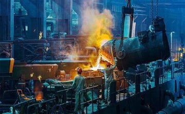 ​China to issue new guidelines for steel industry