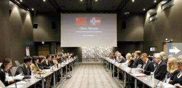 "​China, Norway make ""positive progress"" in free trade negotiations"