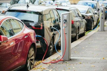 Hangzhou to build more EV charging infrastructure