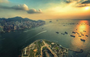 Financial seminar discusses HKs pivotal role in building sustainable B&R