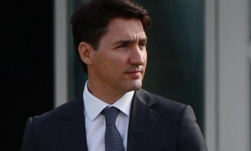 """Canadian PM """"positive"""" for reaching new NAFTA deal with U.S., Mexico"""