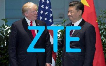 Trump's ZTE deal is no U.S. win