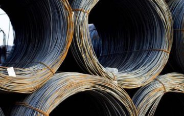 Chinas steel prices recover on rising demand