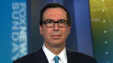 Steven Mnuchin says U.S., China reach important framework deal on trade