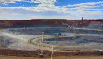 Mining giant Rio Tinto urges Mongolia not to tamper with copper mine deal