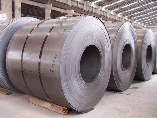 China welcomes Brazils anti-subsidy ruling on hot-rolled steel imports