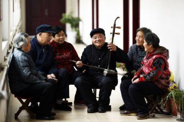 China pension funds' expenditure over doubled in 4 years