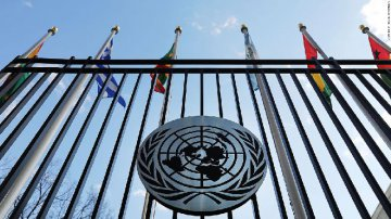 ​UN forecasts higher short-term world economic growth